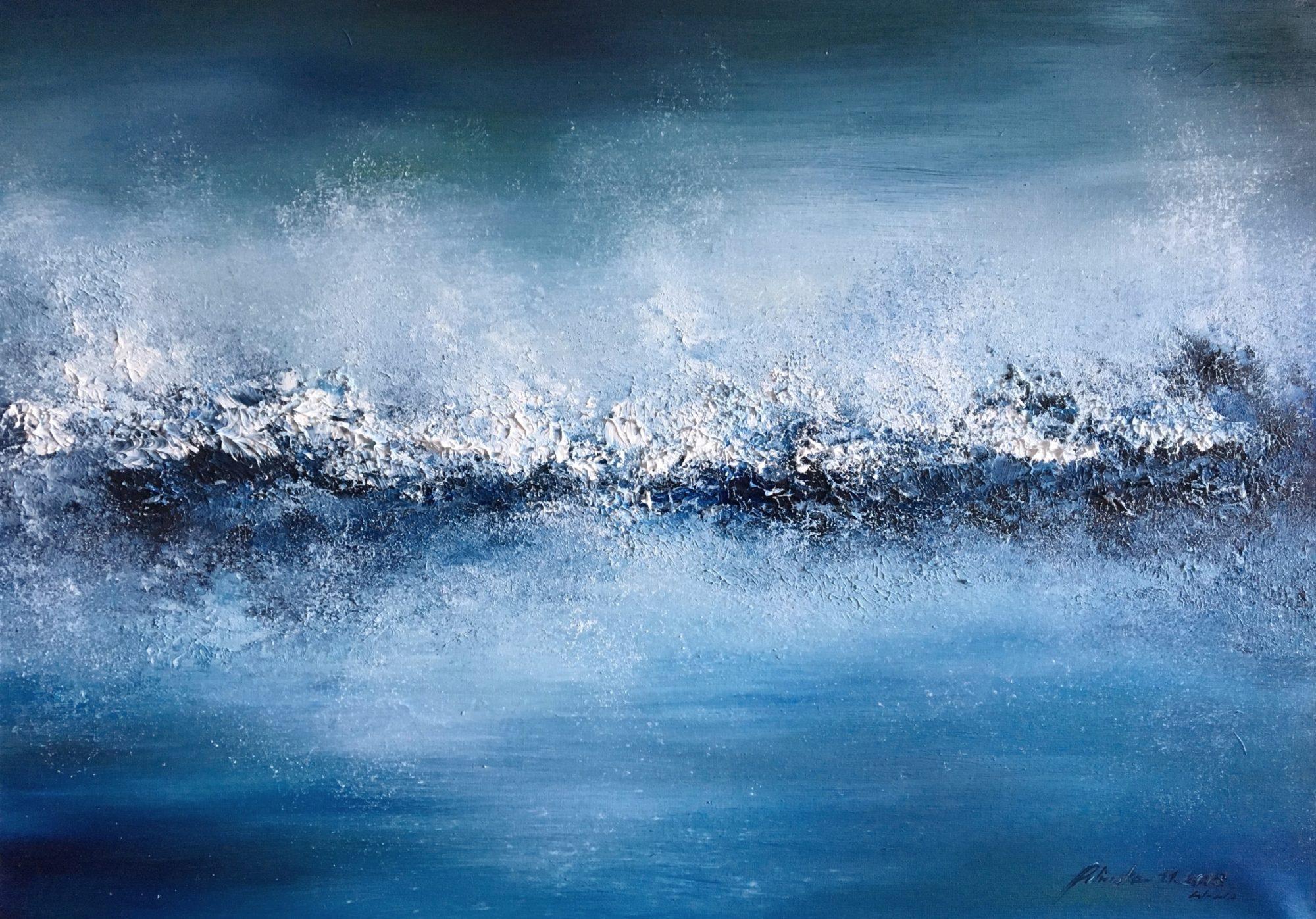 Artystyczne malowanie